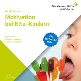 Motivation bei Kita-Kindern